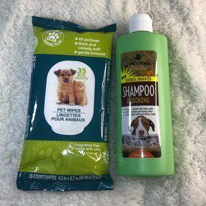 Pet Caring Bundle